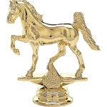 Gaited Horse Trophy