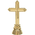 Cross in Gold