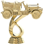Antique Car Trophy