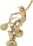 BMX Dirt Bike Trophy