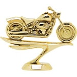 Motorcycle Trophy